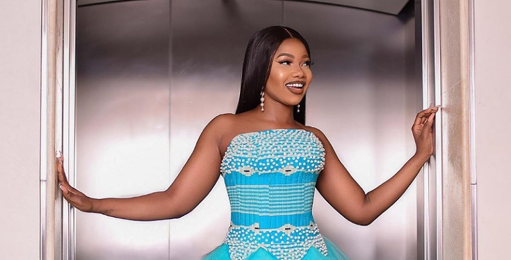 I have sent my nude pictures before - Tacha confesses
