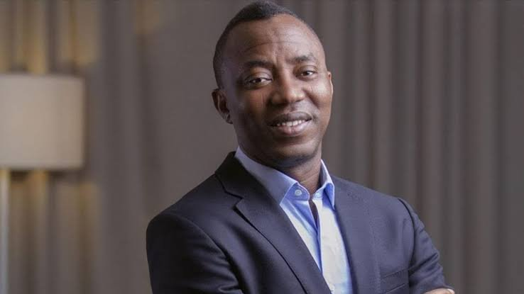 Burna Boy reacts as Sowore challenges him to protest on 1st October