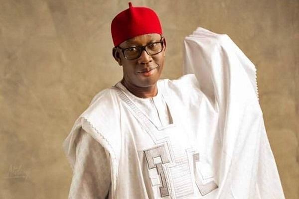 Delta State Governor, Okowa congratulates Dorathy, Neo