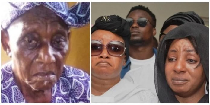 Tears as Veteran Yoruba actor Baba Legba dies (photo) - Fast Top  Entertainment, Relationship, Lifestyle, Fashion Web Site