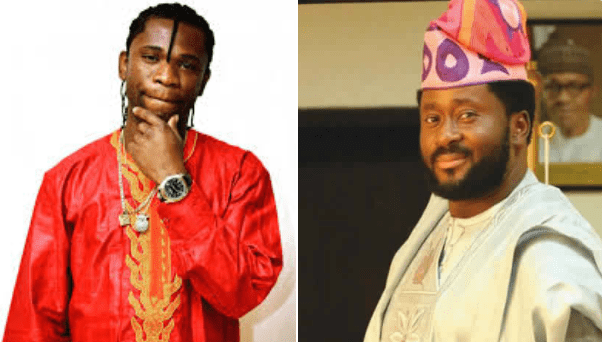 Speed Darlington slams Desmond Elliot