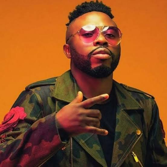 Samklef says entertainers must turn passion to business
